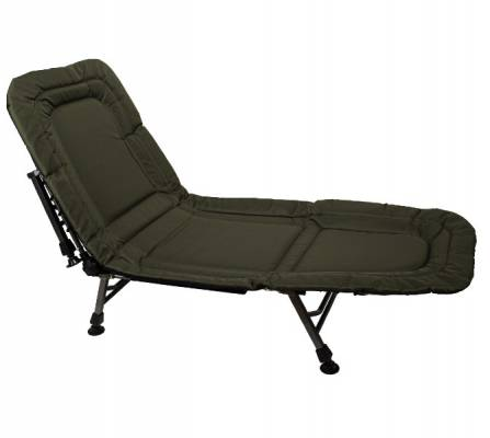 Camping Lounger CL6