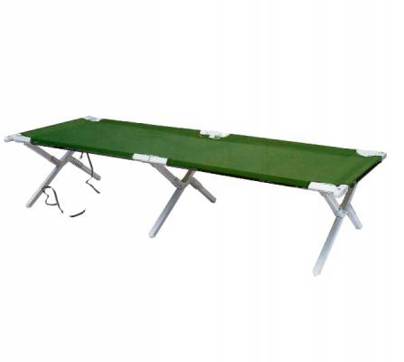 Camping Lounger CL1