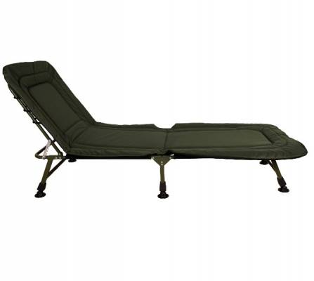 Camping Lounger CL11
