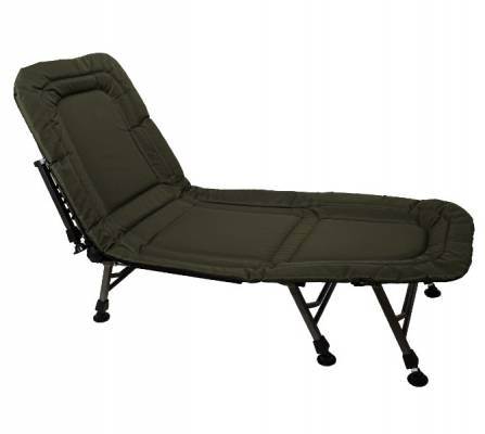 Camping Lounger CL8