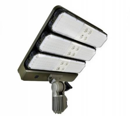 TRIO solar lamp