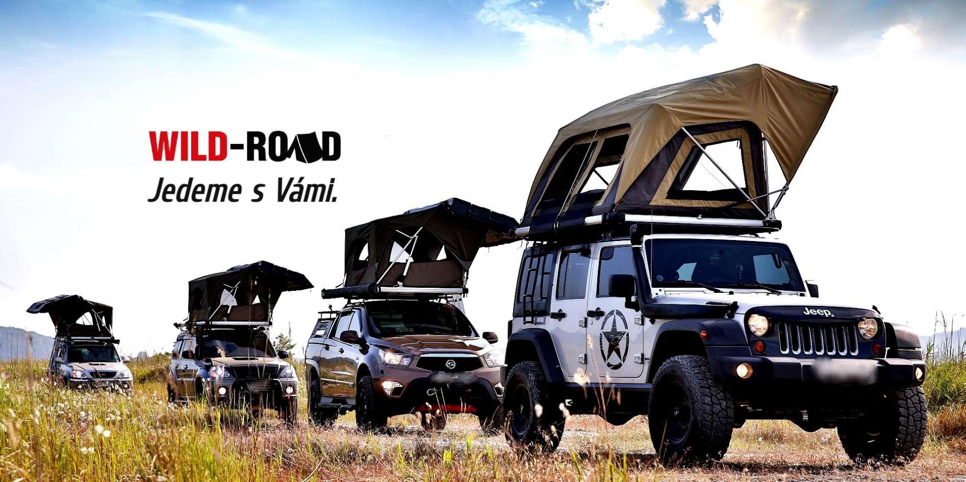 Wild-Road
