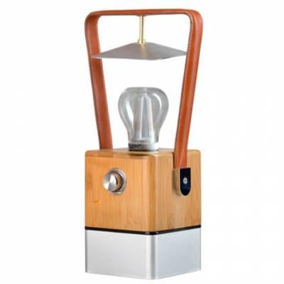 LUNA stolní lampa