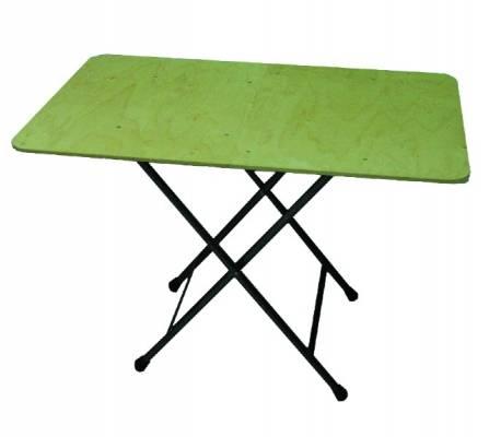 Campingový stolek CST2 skládací
