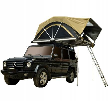 EXPEDY 250 Roof Tent
