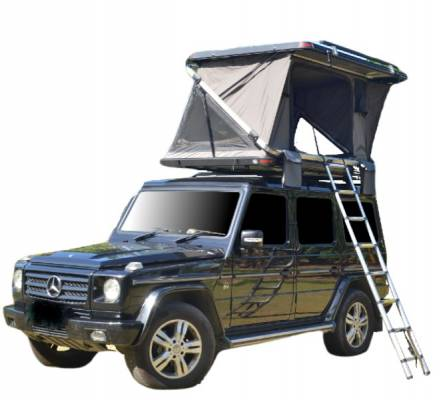 NEVADA 140 Roof Tent