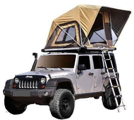 ARTIC 140 Roof Tent