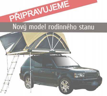 VOLCANO Roof Tent